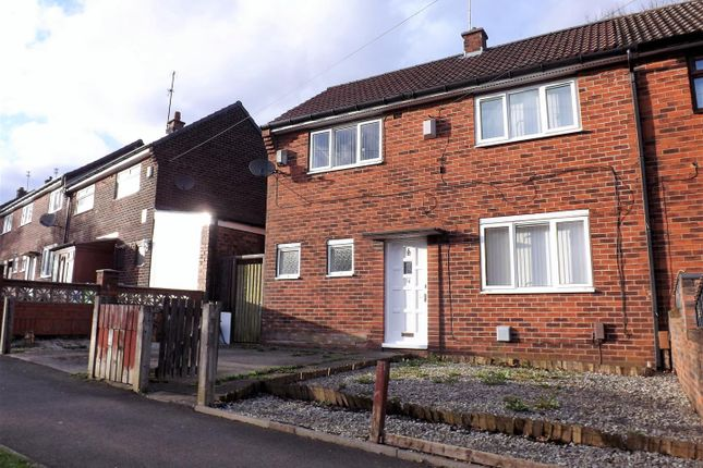 Thumbnail Semi-detached house to rent in Whalley Road, Middleton, Manchester