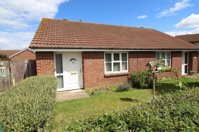 2 bed semi-detached bungalow for sale in Condor Close, Tilehurst, Reading