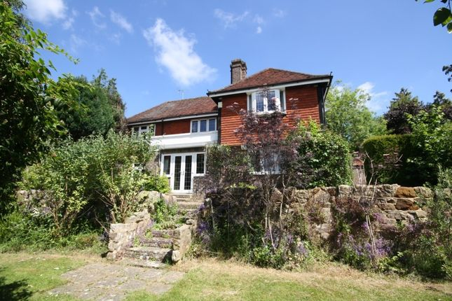 Thumbnail Detached house for sale in Hempstead Road, Uckfield