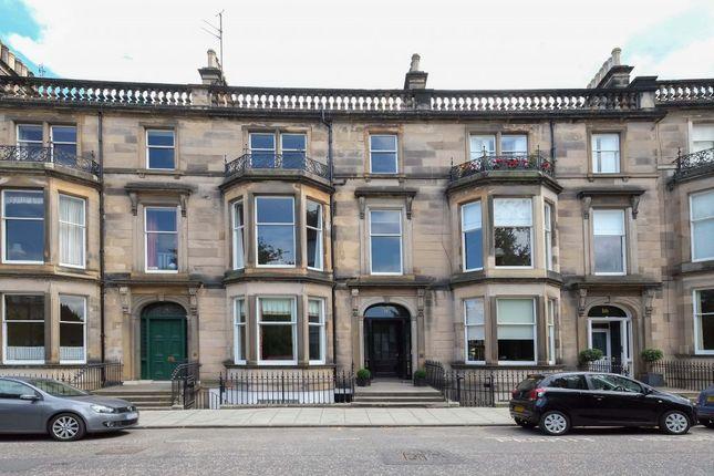 Thumbnail Flat for sale in 15 (2F) Glencairn Crescent, Edinburgh