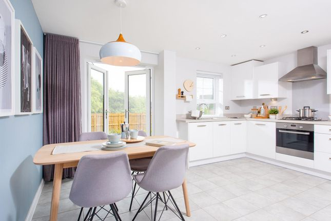"Thumbnail End terrace house for sale in ""Maidstone"" at Station Road, Methley, Leeds"