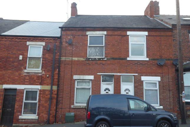 55 Duke Street, Staveley, Chesterfield, Derbyshire S43