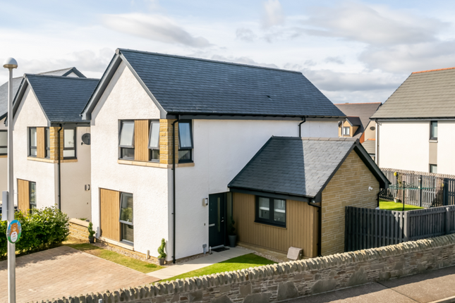 3 bed semi-detached house for sale in Strathgray Crescent, Liff, Dundee DD2