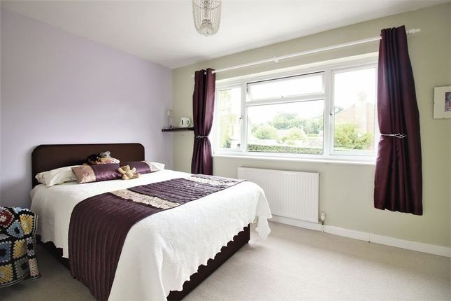 Bedroom 3 of Monmouth Court, Chard TA20