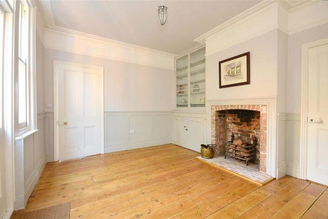 Thumbnail Semi-detached house for sale in Cowper Road, Deal, Kent