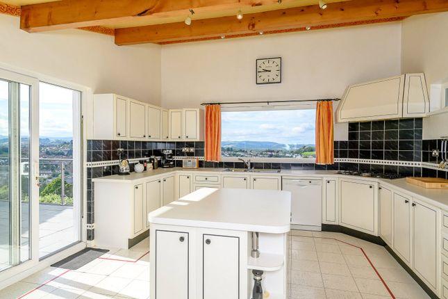 Kitchen of Courtenay Road, Newton Abbot, Devon TQ12