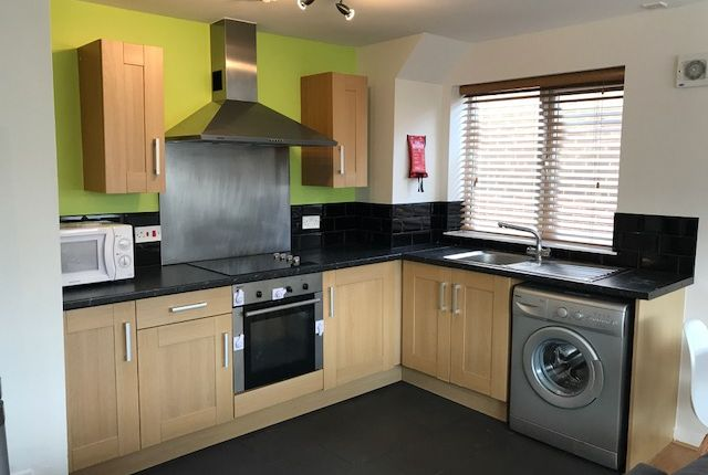 Thumbnail Flat to rent in 29 Market Square, Woodhouse, Sheffield