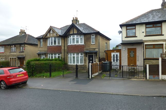 Thumbnail Flat for sale in The Poplars, Valley Road, Leeds