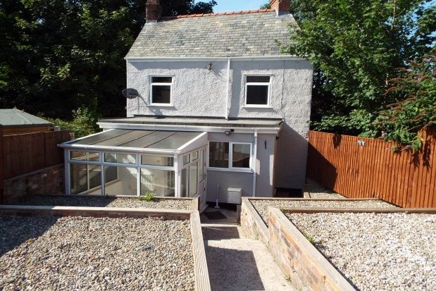 Thumbnail Detached house to rent in Maelor Road, Johnstown, Wrexham