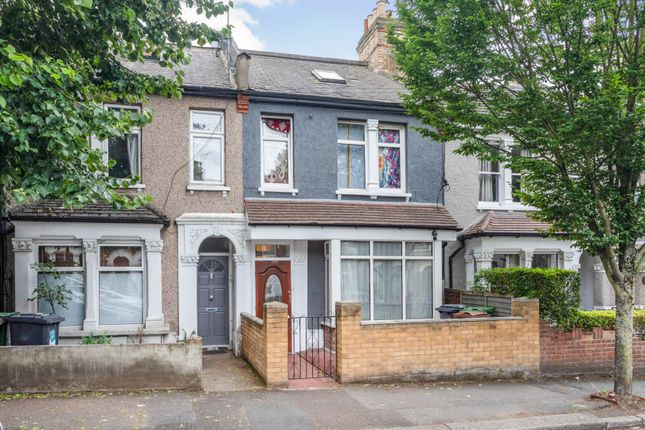 Thumbnail Terraced house for sale in Mansfield Road, Walthamstow