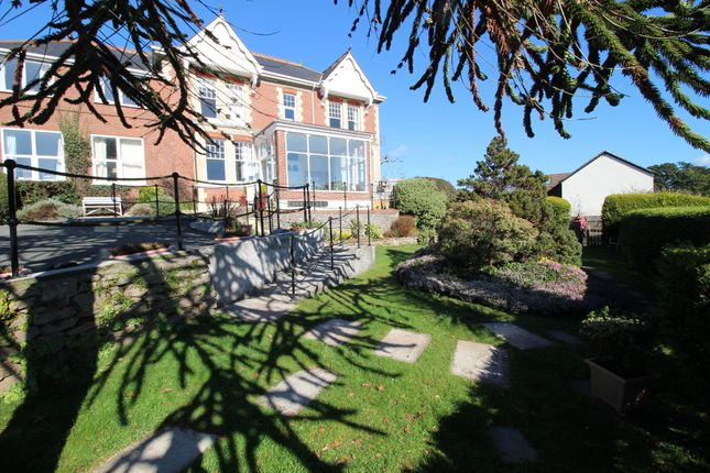 Thumbnail Link-detached house for sale in Yealm Road, Newton Ferrers, Plymouth