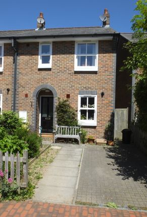 Thumbnail Semi-detached house to rent in Tanners Brook, Lewes