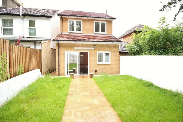 Thumbnail Detached house for sale in Cambridge Road, Anerley, London