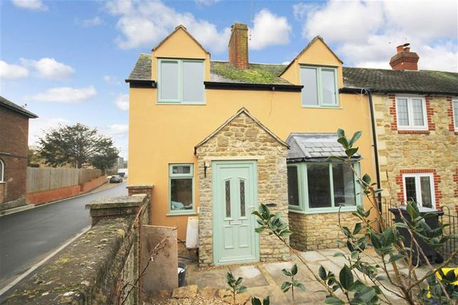 Thumbnail Semi-detached house to rent in Westrop, Highworth, Wilts