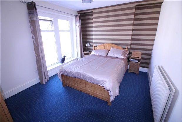 Bedroom One of Beaumont Street, Lancaster LA1