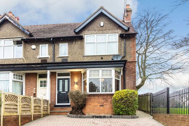 4 bed semi-detached house for sale in Hagley Road West, Bearwood, West Midlands