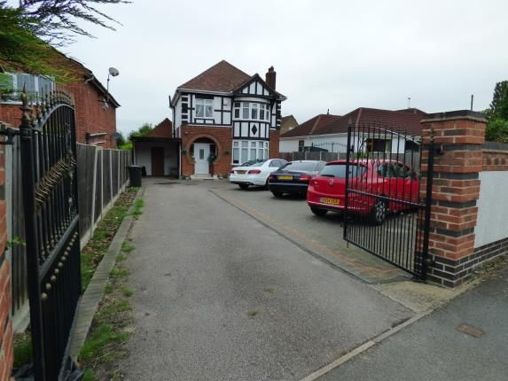 Thumbnail Detached house for sale in Scraptoft Lane, Humberstone, Leicester, Leicestershire