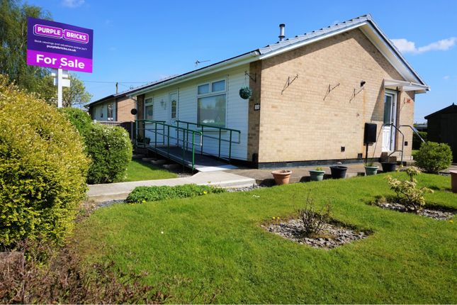 2 bed detached bungalow for sale in Falston Road, Nottingham