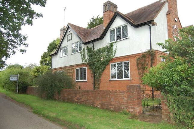Thumbnail Property for sale in Icknield Street, Alvechurch, Birmingham