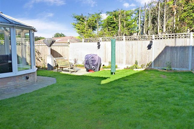 Thumbnail Detached house for sale in The Glen, Shepherdswell, Dover, Kent