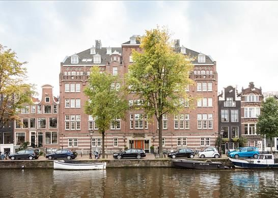 Thumbnail Apartment for sale in Amsterdam, The Netherlands