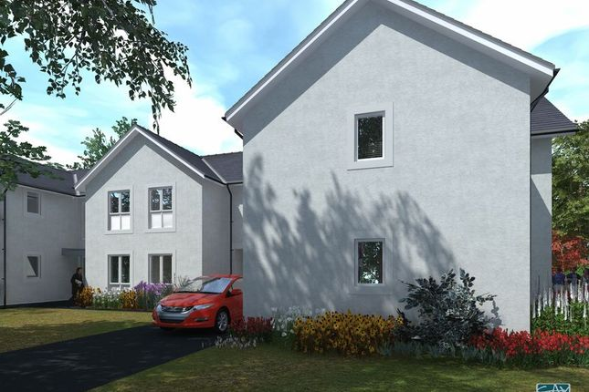 Thumbnail Flat for sale in Appleby Road, Kendal