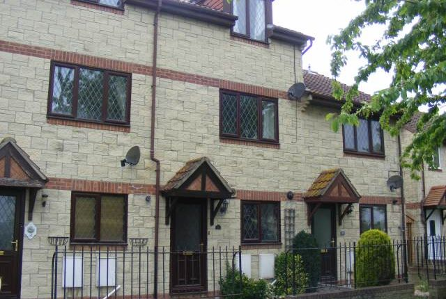 Thumbnail Property to rent in Warrilow Close, North Worle, Weston-Super-Mare