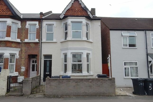 Thumbnail Semi-detached house for sale in Hambrough Road, Southall, Middlesex