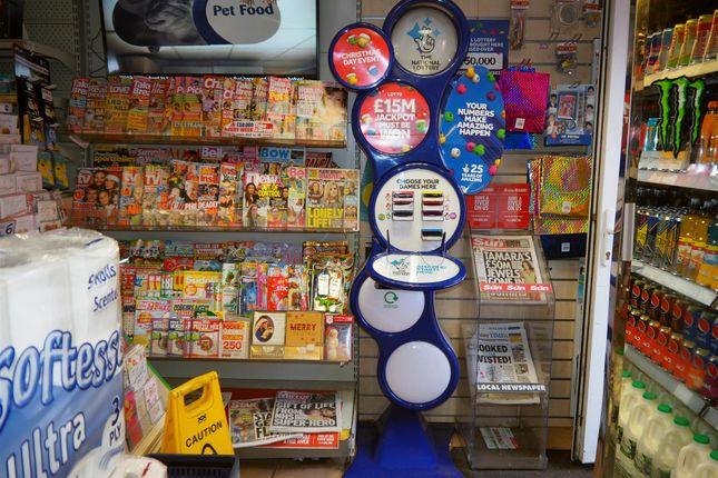 Photo 1 of Off License & Convenience S43, New Whittington, Derbyshire