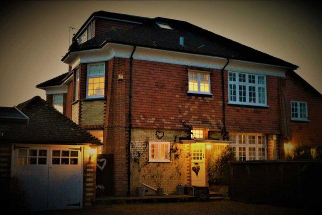 Thumbnail Property for sale in The Cedars, Nightingale Lane, Storrington