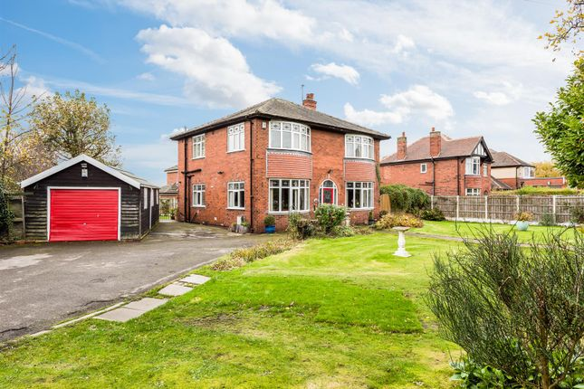 Thumbnail Detached house for sale in Wood Lane, Rothwell, Leeds