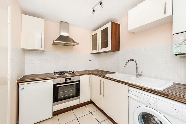 Kitchen of Vaughan Way, London E1W