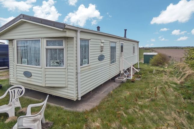 2 bed mobile/park home for sale in 7 Walkers Field, Allonby, Cumbria CA15