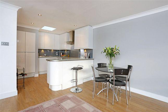 Thumbnail Flat for sale in Crossways Court, Osborne Road, Windsor, Berkshire