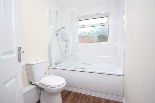 Bathroom of 69 Drakies Avenue, Drakies, Inverness IV2