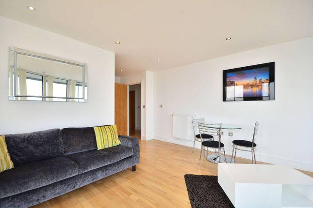 Thumbnail Flat to rent in Dowells Street, Greenwich