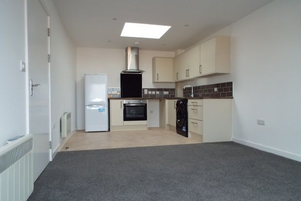 Thumbnail Flat to rent in North Street, Rugby Town Centre