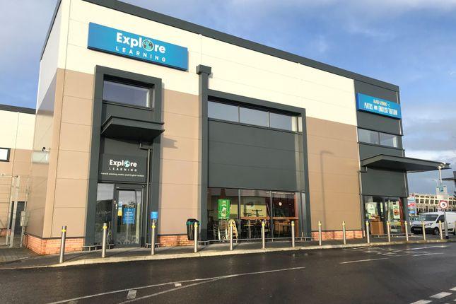 Thumbnail Retail premises to let in Unit 7 Portsmouth Retail Park, Binnacle Way, Portsmouth