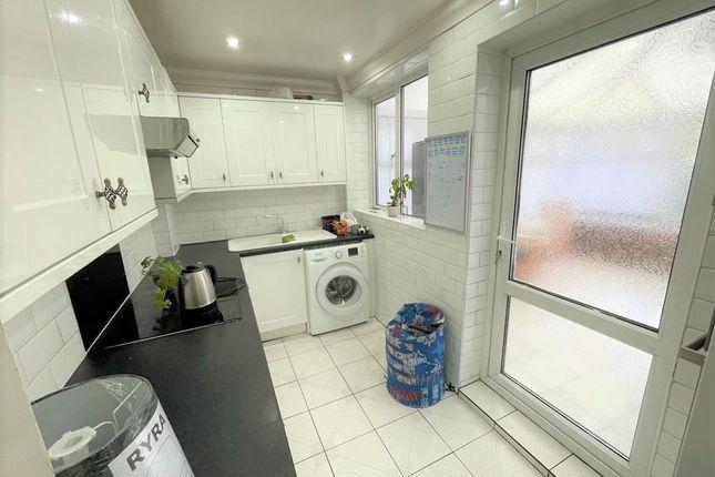 Thumbnail Terraced house to rent in Green Lane, Dagenham