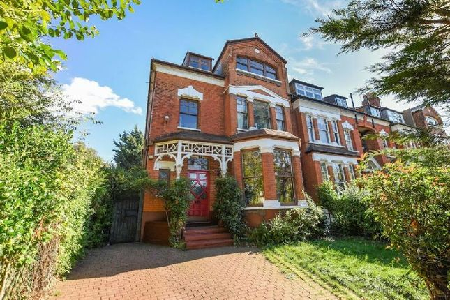 Thumbnail End terrace house for sale in Muswell Hill Road, London