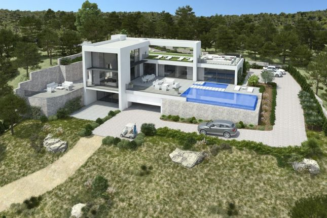 Thumbnail Villa for sale in Valencia, Alicante, Campoamor