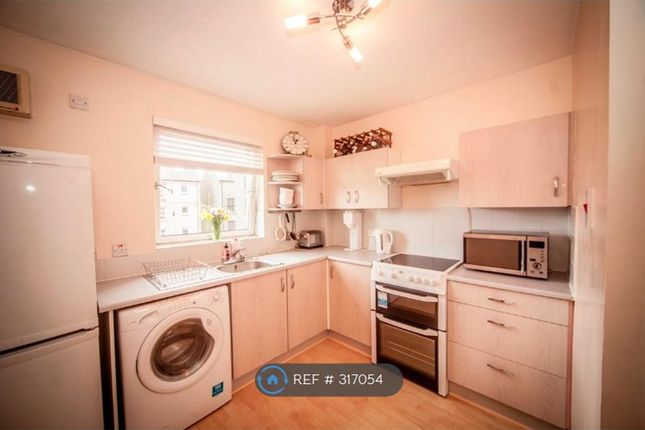 2 bed flat to rent in Virginia Street, Aberdeen