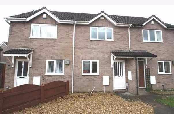 Thumbnail Terraced house to rent in Heol Gwenallt, Gorseinon, Swansea, Abertawe