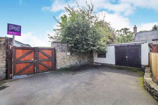 Double Garage of Alemouth Road, Hexham NE46