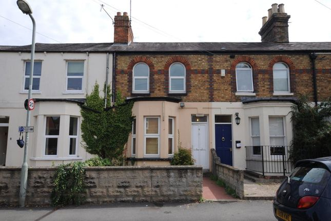 Thumbnail Property to rent in Rectory Road, Oxford