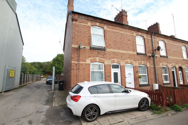 3 bed terraced house to rent in Shobnall Road, Burton-On-Trent DE14
