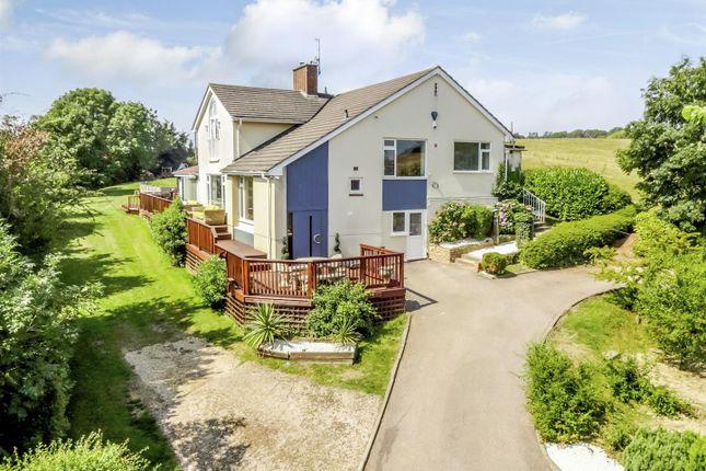 Thumbnail Detached house for sale in Ingon Lane, Stratford-Upon-Avon, Warwickshire