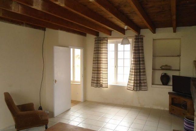 <Alttext/> of Pliboux, Poitou-Charentes, 79190, France