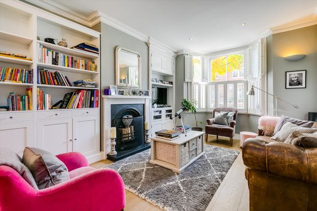Thumbnail Terraced house to rent in Wiseton Road, Wandsworth, London