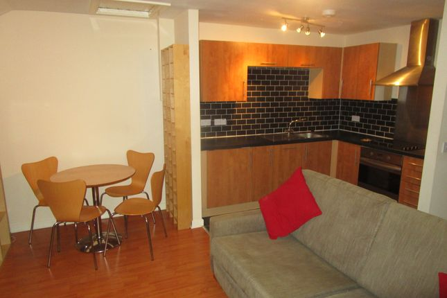 Thumbnail Flat to rent in St Vincents Court, Littlemoor Road, Pudsey, Leeds
